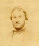 Profile photo: Pvt William S. Boynton