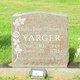 Profile photo:  Phyllis Thomason Yarger