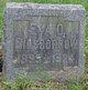 Eva Olive <I>Brown</I> Bilsborrow