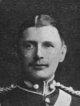 Captain Roger Charles Bellingham
