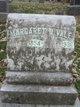 Margaret J <I>Peters</I> Vale