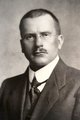 Profile photo:  Carl Jung