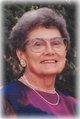 Profile photo:  Mary J. <I>Zwick</I> Ebeltoft