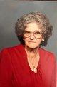Profile photo:  Fola Gertrude <I>Earl</I> Haschert