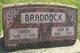 Frank Braddock