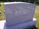 Bertha Lee <I>Babb</I> Austin