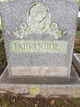 John R. Fahrenholz Sr.