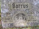 Carrie I <I>Carson</I> Barrus