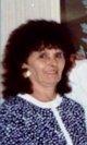Profile photo:  Barbara Malinda <I>Vinson</I> Baisden