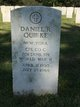 Daniel Raymond Quirke