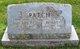 Ethel T Patch