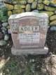 Lucy R <I>MacDonald</I> Adler