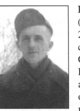 Profile photo: Pvt Wilfred S <I> </I> Powers,