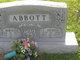 Anna Hortense <I>Teter</I> Abbott