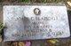 Pvt John C Blaisdell