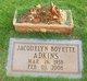 Profile photo:  Jacquelyn Boyette Adkins
