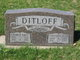 Profile photo:  Virginia June <I>Lemmon</I> Ditloff