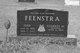 John Henry Feenstra