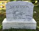Profile photo:  Abbie C <I>Nickerson</I> Tobey