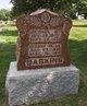 Profile photo:  George W. Baskins, Sr