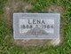 Profile photo:  Lena l <I>Long</I> Ableidinger