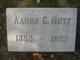 Aaron G. Nutt