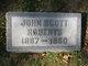 John Scott Roberts