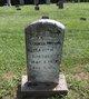 "Profile photo: Mrs Elizabeth ""Betsy"" <I>Ashcraft</I> Daugherty"