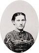 Profile photo:  Jane Mary <I>Darlington</I> Beaver