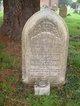 Profile photo:  Catherine <I>O'Brien</I> Gisborne