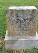 Profile photo: Pvt Joseph B. Bennett
