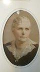 Mary Elizabeth <I>Adkins</I> Adams