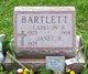 Janet <I>Brault</I> Bartlett