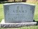 Profile photo:  Charles B. Adams, Jr