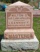 Profile photo:  Milton D Masters