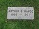 Arthur B. Dando