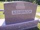 "Elizabeth B ""Lizzie"" <I>Austin</I> Ashbrook"