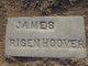Profile photo:  James Risenhoover