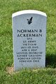 Norman B. Ackerman