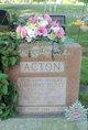Edward Bruce Acton