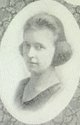 Profile photo:  Edith Edna <I>Howe</I> Butt