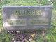 Profile photo:  Apoline K. Allender