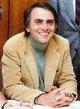 Profile photo:  Carl Edward Sagan