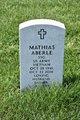 "Mathias ""Matt"" Aberle"