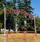Chemawa Cemetery