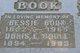 Doris <I>Bodle</I> Book