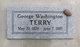 George Washington Terry