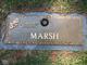 Profile photo:  Charles M.  Marsh