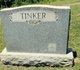 Florence Elizabeth <I>Greenlee</I> Tinker