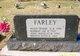 Profile photo:  Allen Duane Farley, Sr